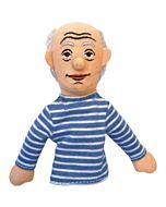 Pablo Picasso Finger Puppet