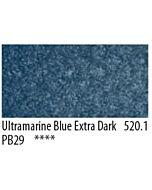 PanPastel Soft Pastels - Ultramarine Blue Extra Dark