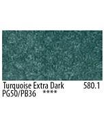 PanPastel Soft Pastels - Turquoiseouise Extra Dark