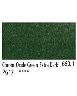 PanPastel Soft Pastels - Chromium Oxide Green Extra Dark #660.1