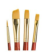 Princeton Value Brush Set #9123
