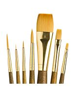 Princeton Value Brush Set #9141