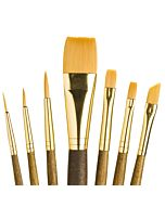 Princeton Value Brush Set #9143