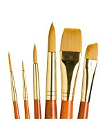Princeton Value Brush Set #9153