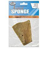 "Elephant Ear Sponge Large (3.5-4"")"