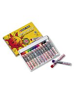 Cray Pas Jr Artist 12-Color Set