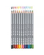 Raffine Colored Pencil Set of 12