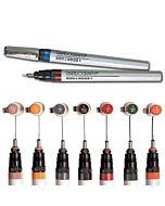 Koh-I-Noor Rapidograph Pen Size 0000