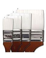 """Robert Simmons White Sable Series 278 Sky-Flo Wash 1-1/2"""""""