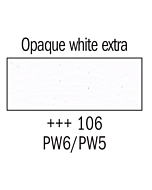 Royal Talen's Gouache 20ml - #106 - Opaque White