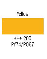 Royal Talen's Gouache 20ml - #200 - Yellow