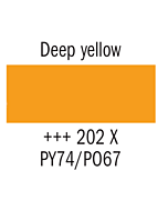Royal Talen's Gouache 20ml - #202 - Deep Yellow
