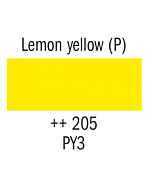 Royal Talen's Gouache 20ml - #205 - Lemon Yellow
