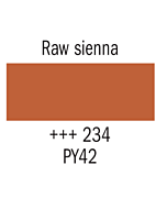 Royal Talen's Gouache 20ml - #234 - Raw Sienna