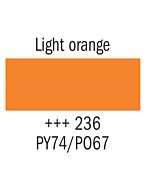 Royal Talen's Gouache 20ml - #236 - Light Orange