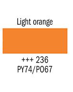 Royal Talen's Gouache 20ml - #236 - Light Orange