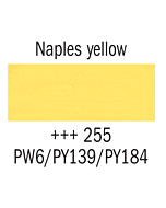 Royal Talen's Gouache 20ml - #255 - Naples Yellow
