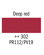 Royal Talen's Gouache 20ml - #302 - Deep Red
