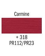Royal Talen's Gouache 20ml - #318 - Carmine