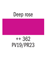 Royal Talen's Gouache 20ml - #362 - Deep Rose