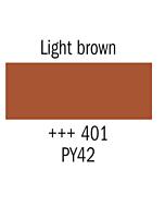 Royal Talen's Gouache 20ml - #401 - Light Brown