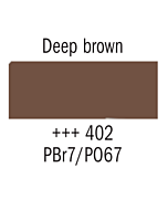 Royal Talen's Gouache 20ml - #402 - Deep Brown