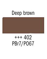Royal Talen's Gouache 20ml - #402 - Deep Brown