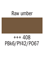 Royal Talen's Gouache 20ml - #408 - Raw Umber