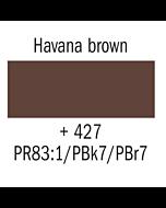 Royal Talen's Gouache 20ml - #427 - Havana