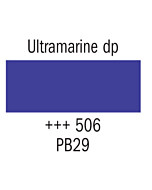 Royal Talen's Gouache 20ml - #506 - Ultramarine Deep