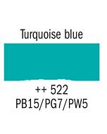 Royal Talen's Gouache 20ml - #522 - Turquoise Blue