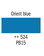 Royal Talen's Gouache 20ml - #524 - Orient Blue