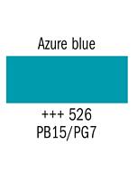Royal Talen's Gouache 20ml - #526 - Azure Blue