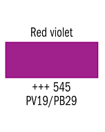 Royal Talen's Gouache 20ml - #545 - Red Violet