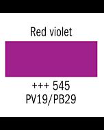 Royal Talen's Gouache 20ml - #545 - Red Violet