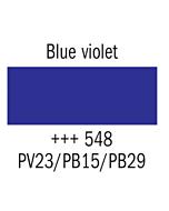 Royal Talen's Gouache 20ml - #548 - Blue Violet