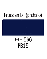 Royal Talen's Gouache 20ml - #566 - Prussian Blue