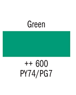 Royal Talen's Gouache 20ml - #600 - Green