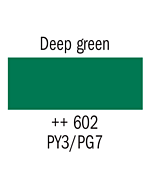 Royal Talen's Gouache 20ml - #602 - Deep Green