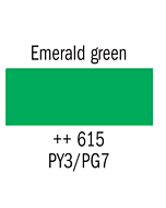 Royal Talen's Gouache 20ml - #615 - Emerald Green