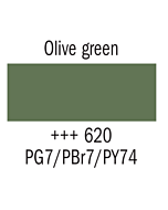Royal Talen's Gouache 20ml - #620 - Olive Green