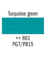 Royal Talen's Gouache 20ml - #661 - Turquoise Green