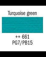 Royal Talen's Gouache 20ml - #661 - Turquoise Green