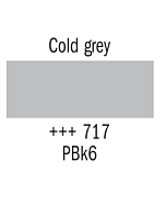 Royal Talen's Gouache 20ml - #717 - Cool Gray
