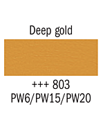 Royal Talen's Gouache 20ml - #803 - Deep Gold