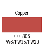 Royal Talen's Gouache 20ml - #805 - Copper