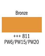 Royal Talen's Gouache 20ml - #811 - Bronze
