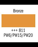 Royal Talen's Gouache 20ml #811 - Bronze