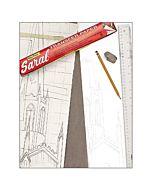 "Saral Transfer Paper 8.5x11"" Sampler Pack"