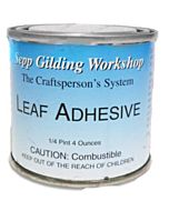 Oil Base Adhesive 4oz
